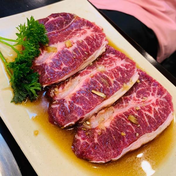 [Review] - Lẩu nướng Hàn Quốc Sinry Bulgogi, 53 Triều Khúc, HN 3