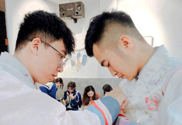 [Review] - LEAF CAFE Tây Sơn, (Chụp ảnh Free Hanbook) 28