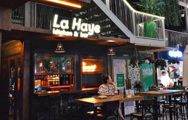 [Review] - La Haye Kitchen & Bar, 19 Trần Ngọc Diện, Thảo Điền Q2 51