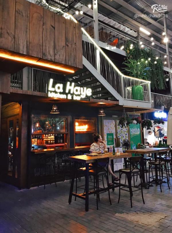 [Review] - La Haye Kitchen & Bar, 19 Trần Ngọc Diện, Thảo Điền Q2 2