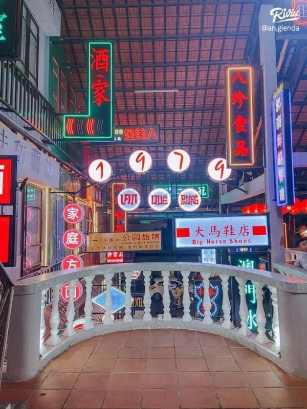 [Review] - Lan Quế Phường - Phố Hồng Kông, 19 Nguyễn Thái Học, P. Phú Hội, TP. Huế 3