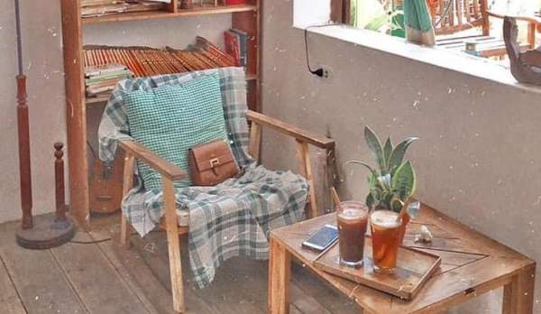 [Review] - List 33 quán cafe sống ảo view xinh ở Hà Nội 52