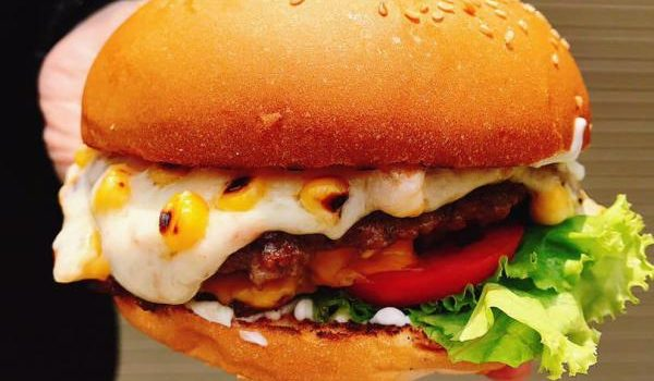 [Review] - Lu Hotdog - Hotdog & Hamburger,24 Thích Quảng Đức, Quận Phú Nhuận, HCm 12