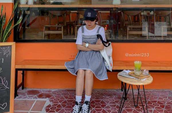 [Review] - Mơ Coffee, Chợ Nghĩa Tân - Cafe Cầu Giấy 30