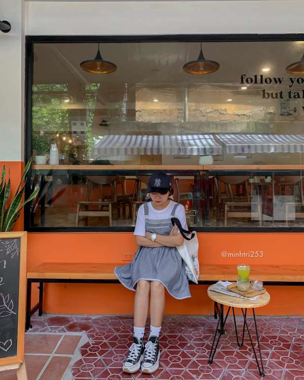 [Review] - Mơ Coffee, Chợ Nghĩa Tân - Cafe Cầu Giấy 4