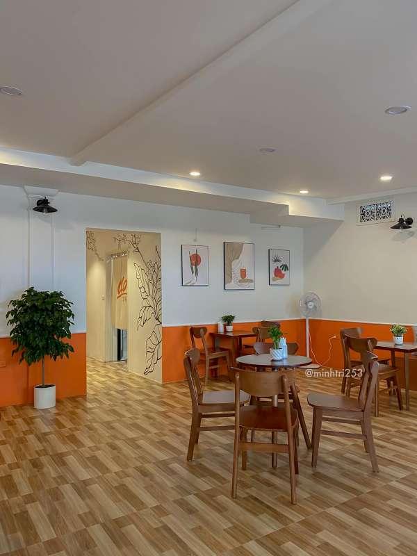 [Review] - Mơ Coffee, Chợ Nghĩa Tân - Cafe Cầu Giấy 2