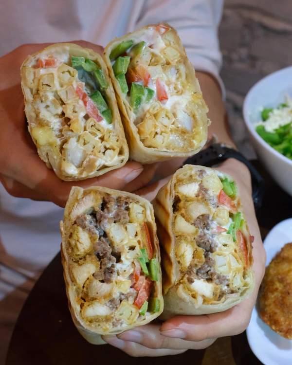 [Review] - M'Tacos - 125 Nhật Chiêu, Hồ Tây 6