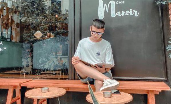 [Review] - Manoir Cafe 1A Nguyễn Gia Thiều - Hoàn Kiếm 8