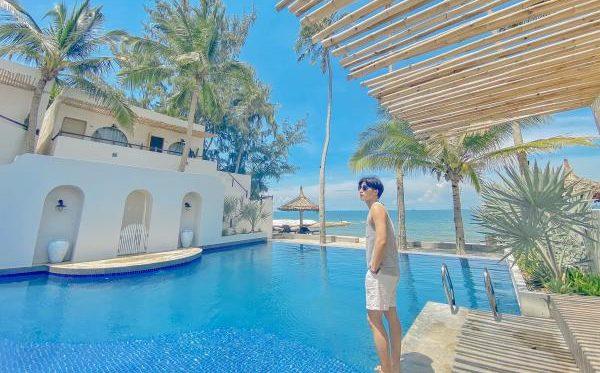 [Review] - Meraki Oasis Hotel, View Check-in cực xịn Mũi Né, Phan Thiết 1