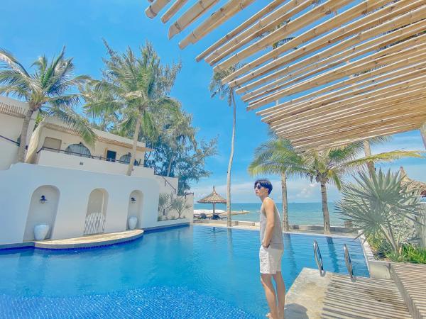 [Review] - Meraki Oasis Hotel, View Check-in cực xịn Mũi Né, Phan Thiết 5