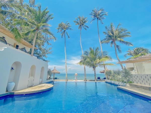 [Review] - Meraki Oasis Hotel, View Check-in cực xịn Mũi Né, Phan Thiết 4