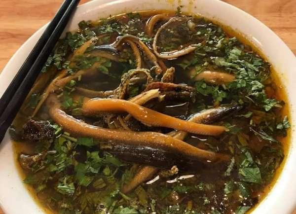 [Review] - Miến lươn Thu Hà - 319 Trần Đại Nghĩa 61