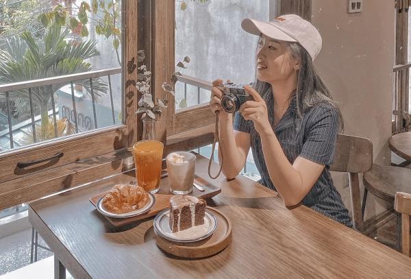 [Review] - Mono Coffee Lab, Vân Hồ 2, Hai Bà Trưng 58