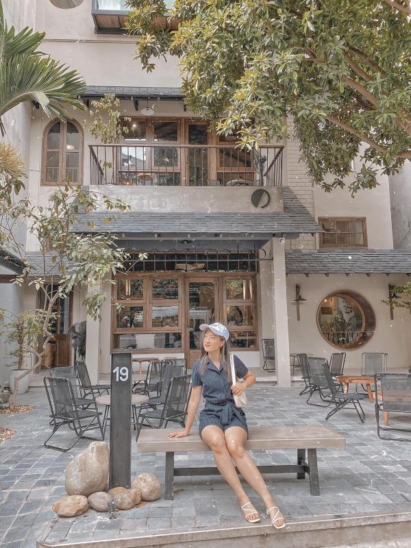 [Review] - Mono Coffee Lab, Vân Hồ 2, Hai Bà Trưng 6