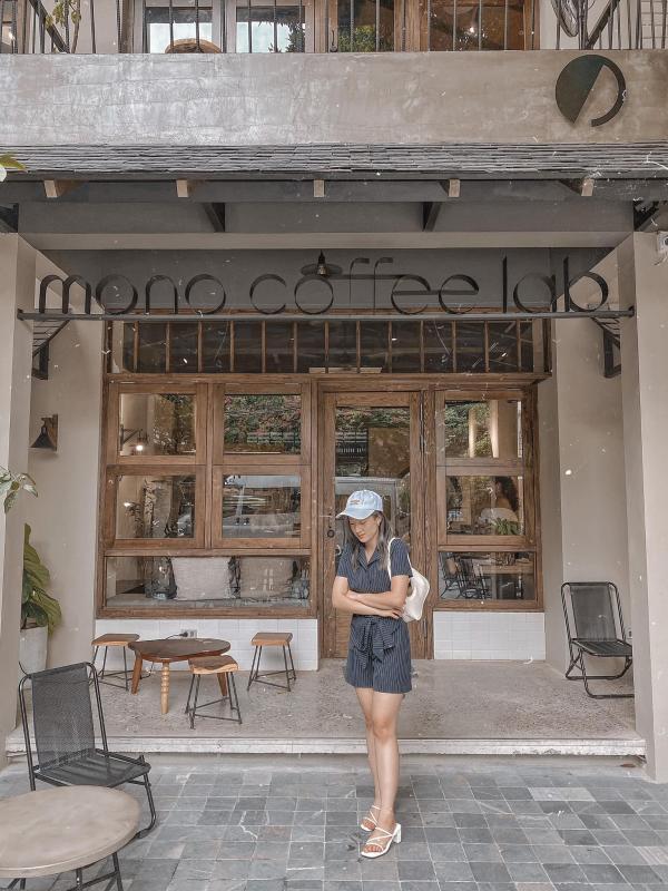 [Review] - Mono Coffee Lab, Vân Hồ 2, Hai Bà Trưng 3