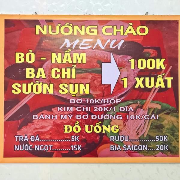 [Review] - Nướng Chảo - 18 Lê Lai, Hà Đông 6