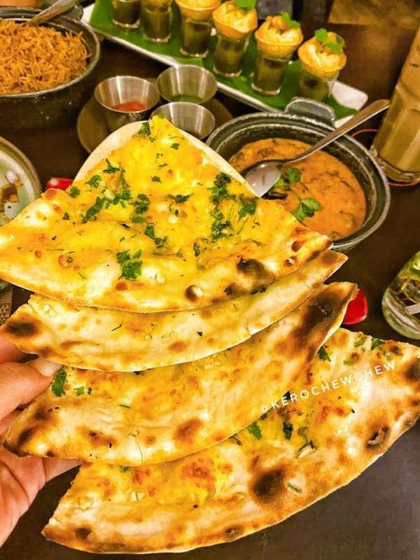 [Review] - Nhà Hàng Ấn Độ khu Tây Hồ, Nhà hàng Đồ ăn Ấn ở Hà Nội 9