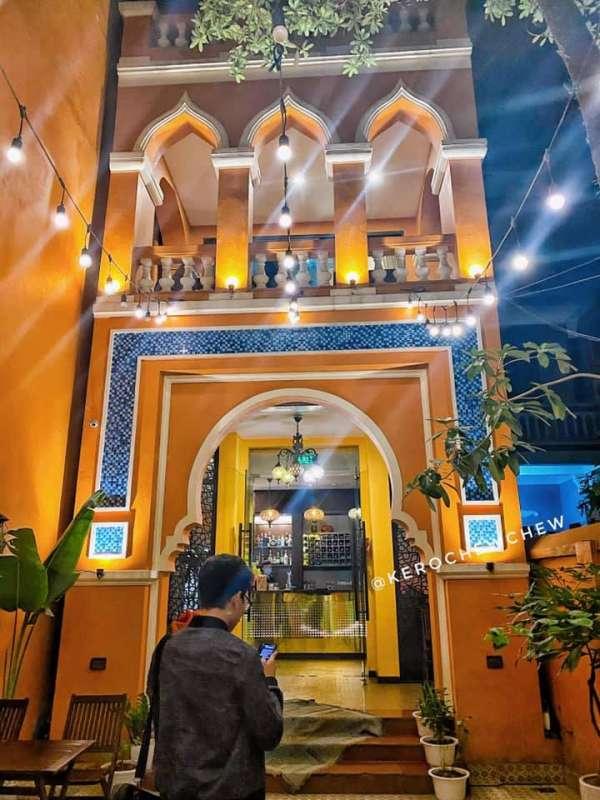[Review] - Nhà Hàng Ấn Độ khu Tây Hồ, Nhà hàng Đồ ăn Ấn ở Hà Nội 7