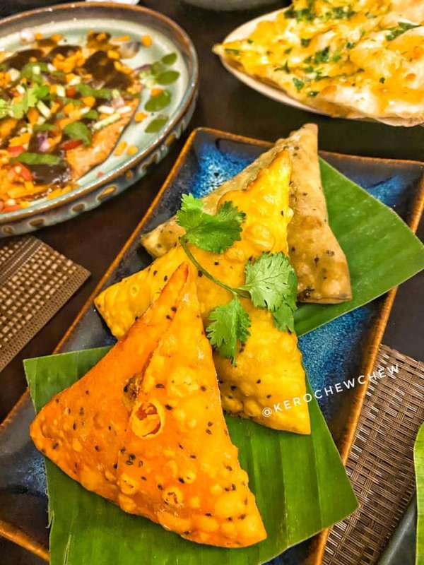 [Review] - Nhà Hàng Ấn Độ khu Tây Hồ, Nhà hàng Đồ ăn Ấn ở Hà Nội 6