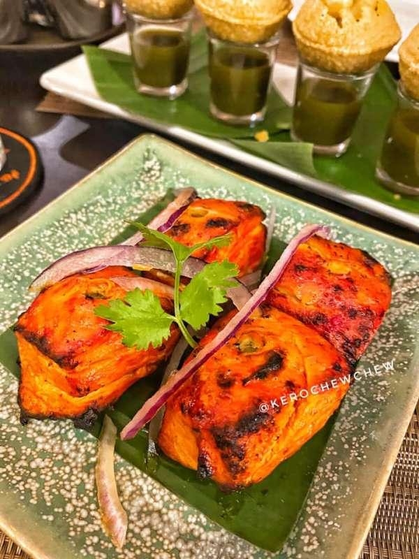 [Review] - Nhà Hàng Ấn Độ khu Tây Hồ, Nhà hàng Đồ ăn Ấn ở Hà Nội 5