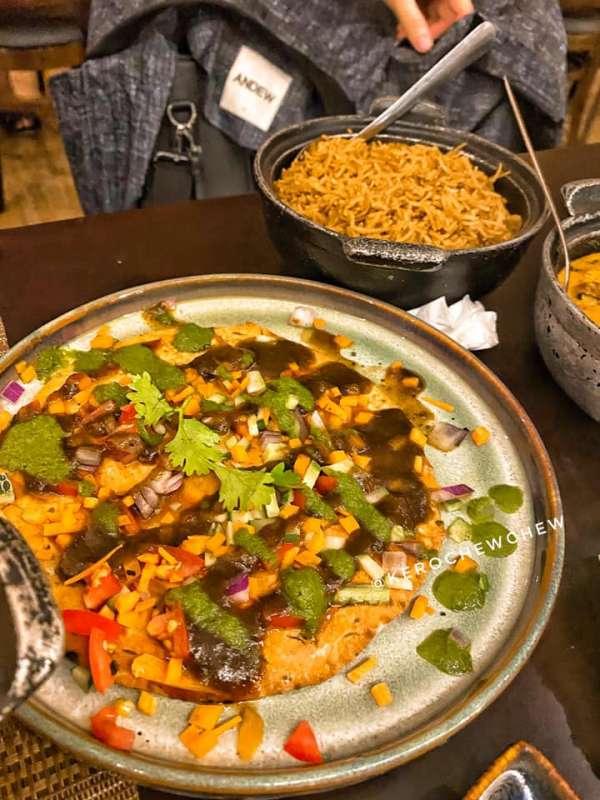 [Review] - Nhà Hàng Ấn Độ khu Tây Hồ, Nhà hàng Đồ ăn Ấn ở Hà Nội 4