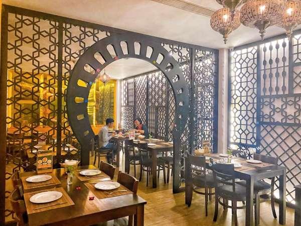 [Review] - Nhà Hàng Ấn Độ khu Tây Hồ, Nhà hàng Đồ ăn Ấn ở Hà Nội 3