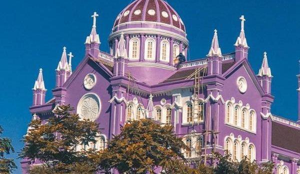 [Review] - Nhà thờ giáo họ Xuân Yến, Giáo Xứ Nghĩa Thành, Nghĩa Đàn, Nghệ An 6