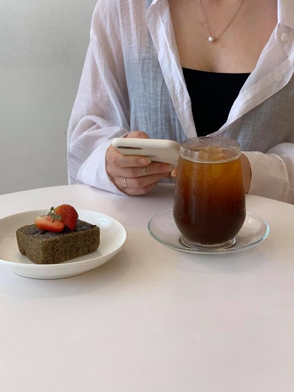 [Review] - Our Cofee, 103D6 Ngõ 4B Đặng Văn Ngữ, Đống Đa 2