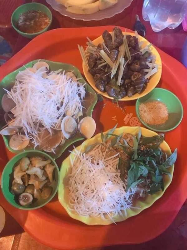 [Review] - Quán Ốc Chùa Láng, Ngõ 1194 Đường Láng, ăn cũng ưng 3