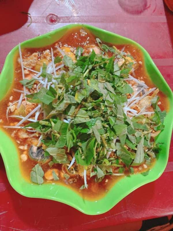 [Review] - Quán Ốc Chùa Láng, Ngõ 1194 Đường Láng, ăn cũng ưng 2