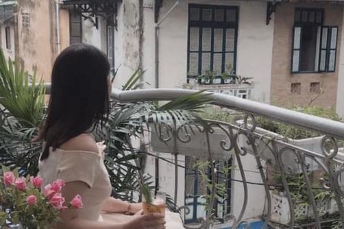 [Review] - Quán Cafe Xinh Xắn- Số 2 Tức mặc Trần Hưng Đạo 13