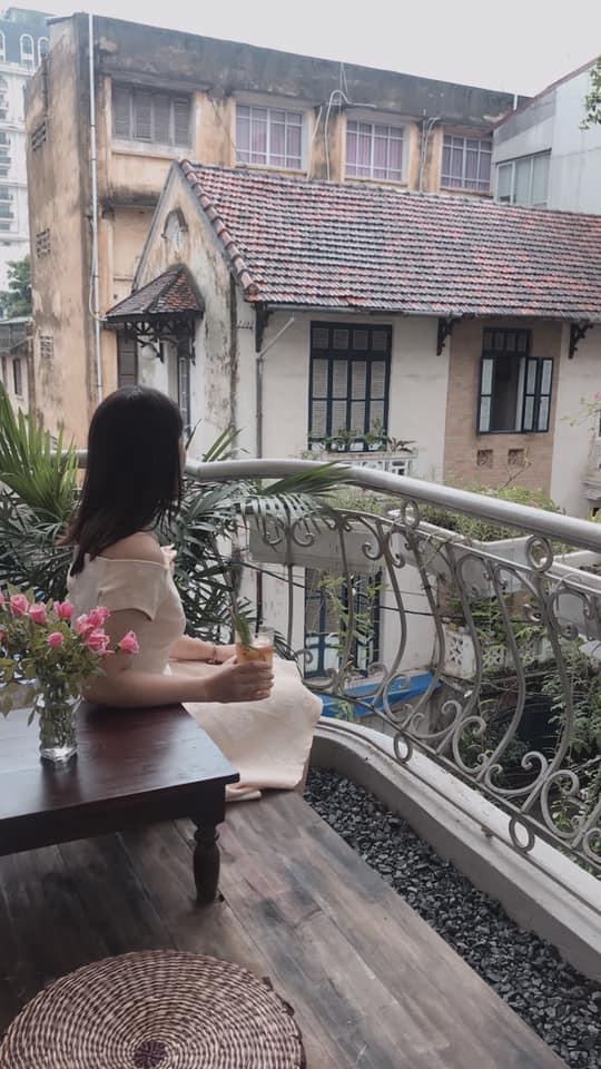 [Review] - Quán Cafe Xinh Xắn- Số 2 Tức mặc Trần Hưng Đạo 4
