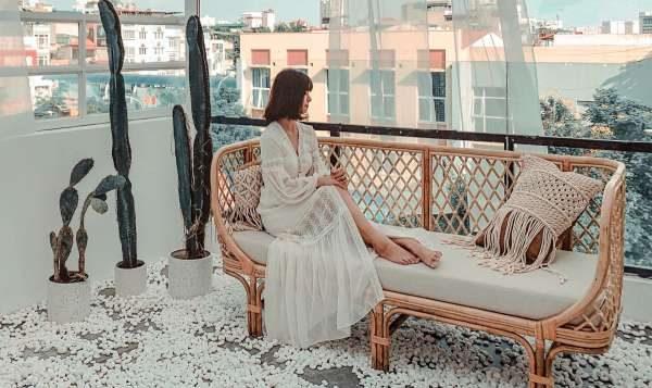 [Review] - Quán Cafe sân thượng siêu xinh, chụp hình sống ảo 28