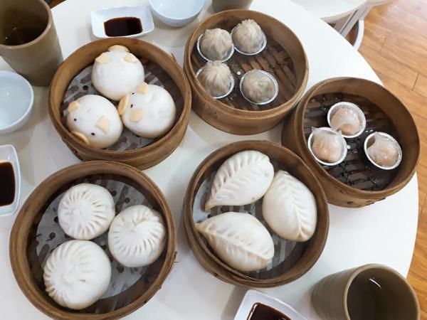 [Review] - Quán Dimsum 25 Nguyễn Biểu 2