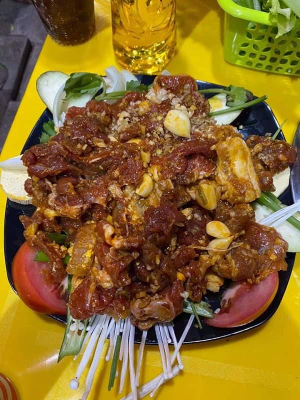 [Review] - Quán Nầm Bò Nướng, Hoàn Kiếm, HN 6