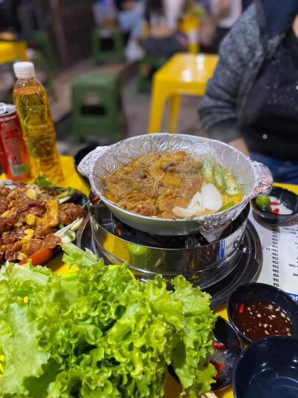[Review] - Quán Nầm Bò Nướng, Hoàn Kiếm, HN 4