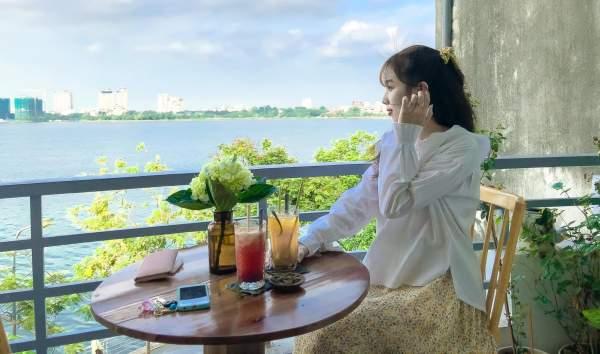 Review] - Quán Trà Thảnh Thơi, 231 Trích sài, Hồ Tây