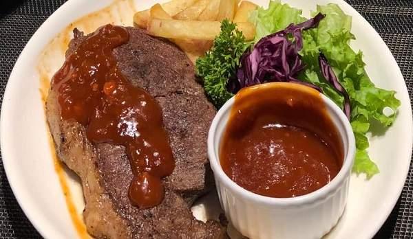 [Review] - Sồi Đỏ Bistro - Pizza & Grill - 10 Trương Hán Siêu 51