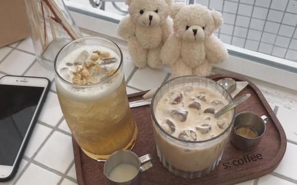 [Review] - S Coffee, 79 Đặng Văn Ngữ, HN 54