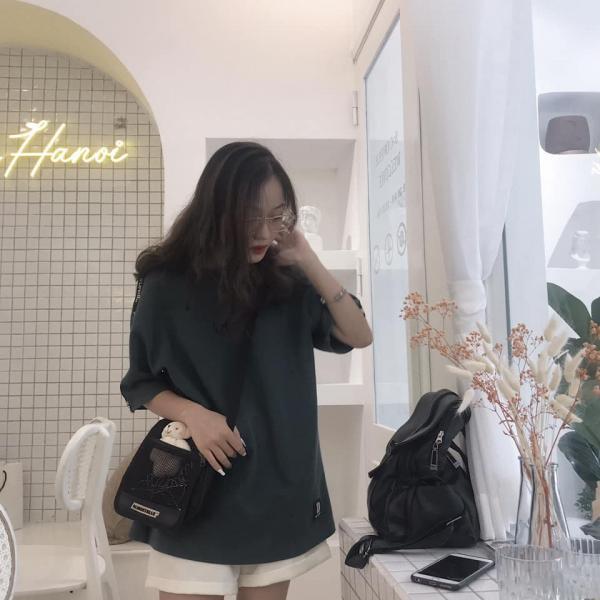 [Review] - S Coffee, 79 Đặng Văn Ngữ, HN 7