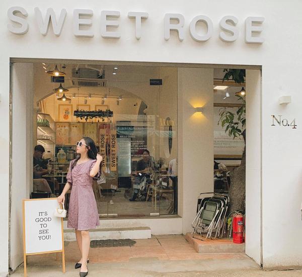 [Review] - SWEET ROSE - 97, Triều Khúc, Thanh Xuân, Hà Nội 4