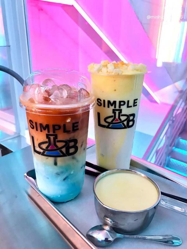 [Review] - Simple Lab, 28 Trần Hưng Đạo, SG 3