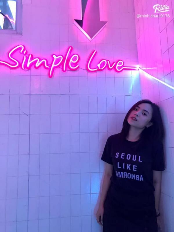 [Review] - Simple Lab, 28 Trần Hưng Đạo, SG 2