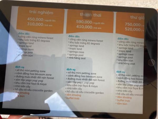 [Review] - Suối nước nóng Bình Châu, Bà Rịa - Vũng Tàu 13