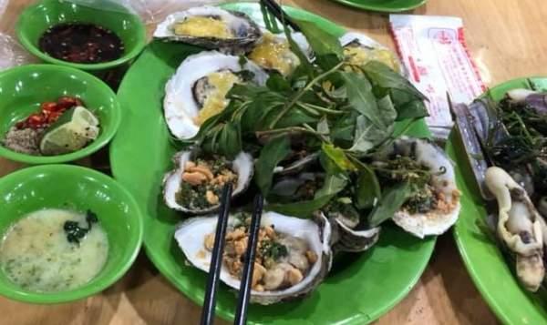 [Review Tệ] - Hải Sản Nha Trang, Quán BIỂN CÁT