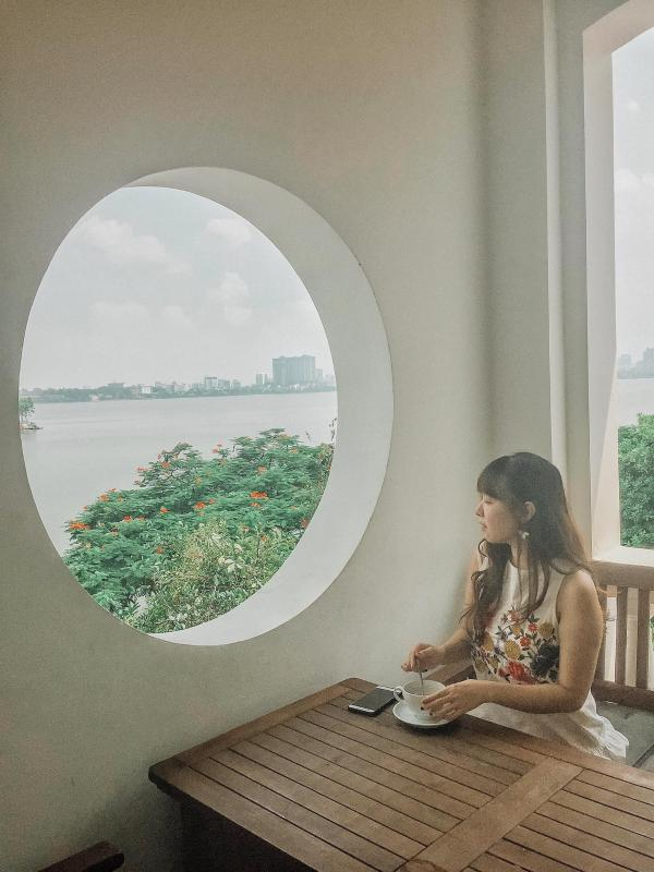 [Review] - THE EASTERN, View Tây Hồ,  46 Quảng An 6
