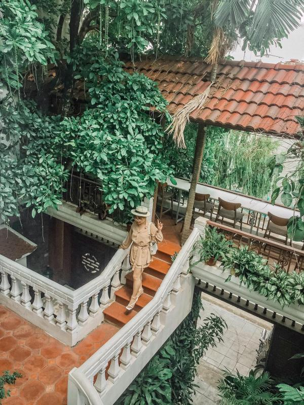 [Review] - THE EASTERN, View Tây Hồ,  46 Quảng An 7