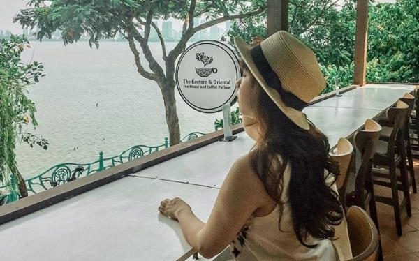 [Review] - THE EASTERN, View Tây Hồ,  46 Quảng An 17