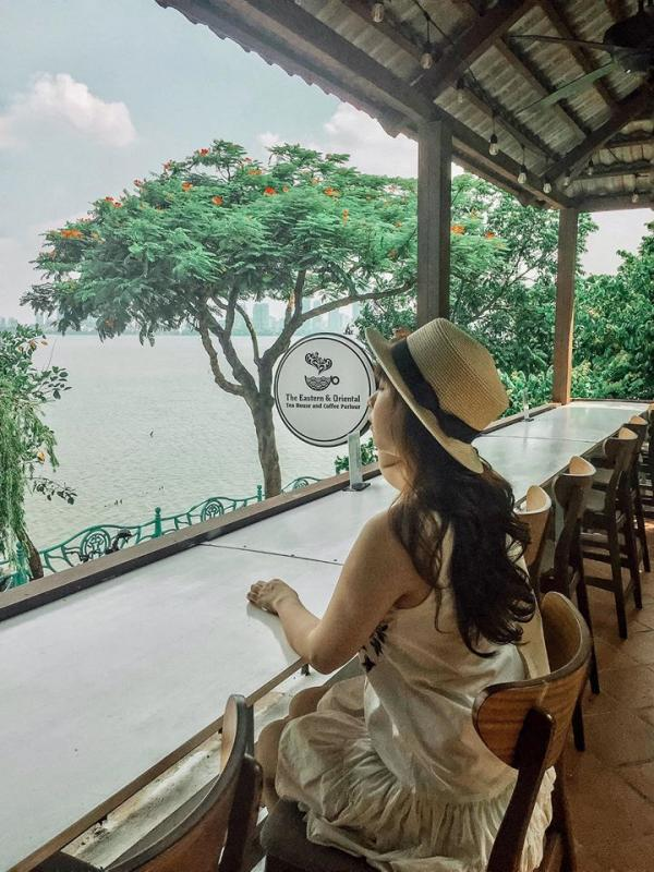 [Review] - THE EASTERN, View Tây Hồ,  46 Quảng An 9