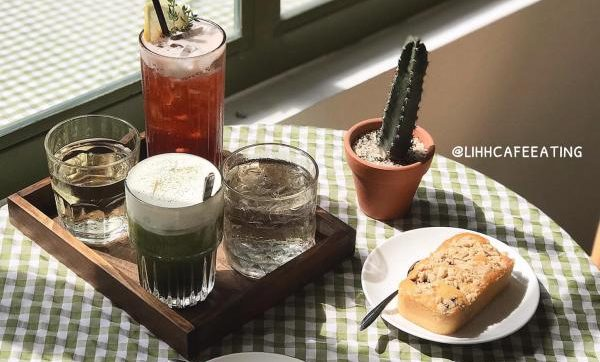[Review] - TIME COFFEE, Cách Mạng Tháng 8, Thủ Dầu Một, Bình Dương 12
